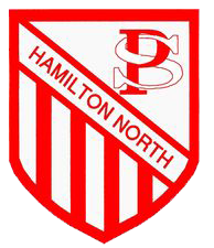 Hamilton North Public School logo